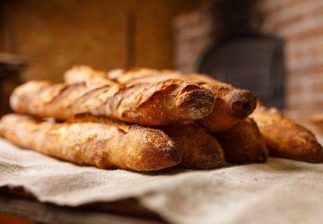 baguette pain prix