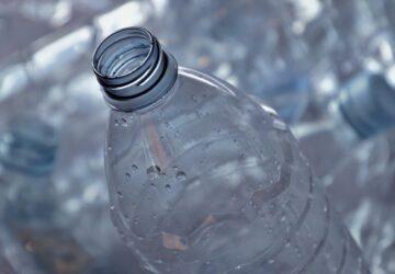 bouteille plastique pénis