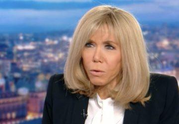 Brigitte Macron veut retrouver sa liberté
