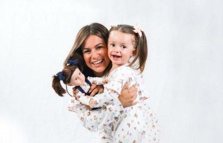 Carla et Kevin : une poupée à l'effigie de leur fille Ruby horrifie les internautes