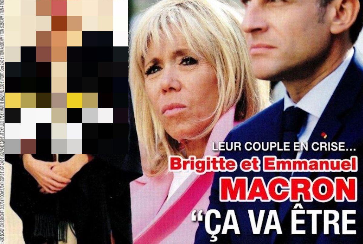 Le couple Macron au bord de la rupture : «ça va être sanglant»