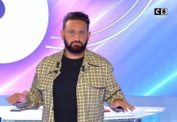 Cyril Hanouna réagit à la fi de l'émission Dans le Cœur des Français