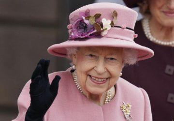 Elizabeth II fatigue