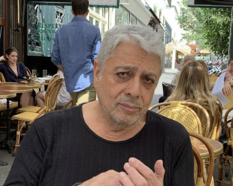 Enrico Macias escroqué