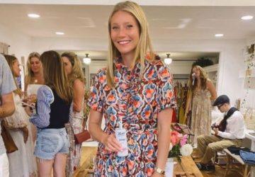 Gwyneth Paltrow : sa bougie à l'odeur de son vagin au coeur du scandale