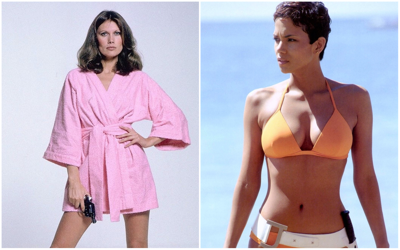 Que sont devenues les anciennes James Bond Girls ?