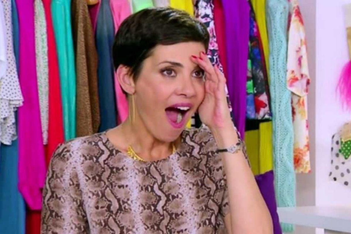 Les Reines du Shopping : Cristina Cordula affiche une nouvelle coupe qui ne fait pas l'unanimité (Vidéo)