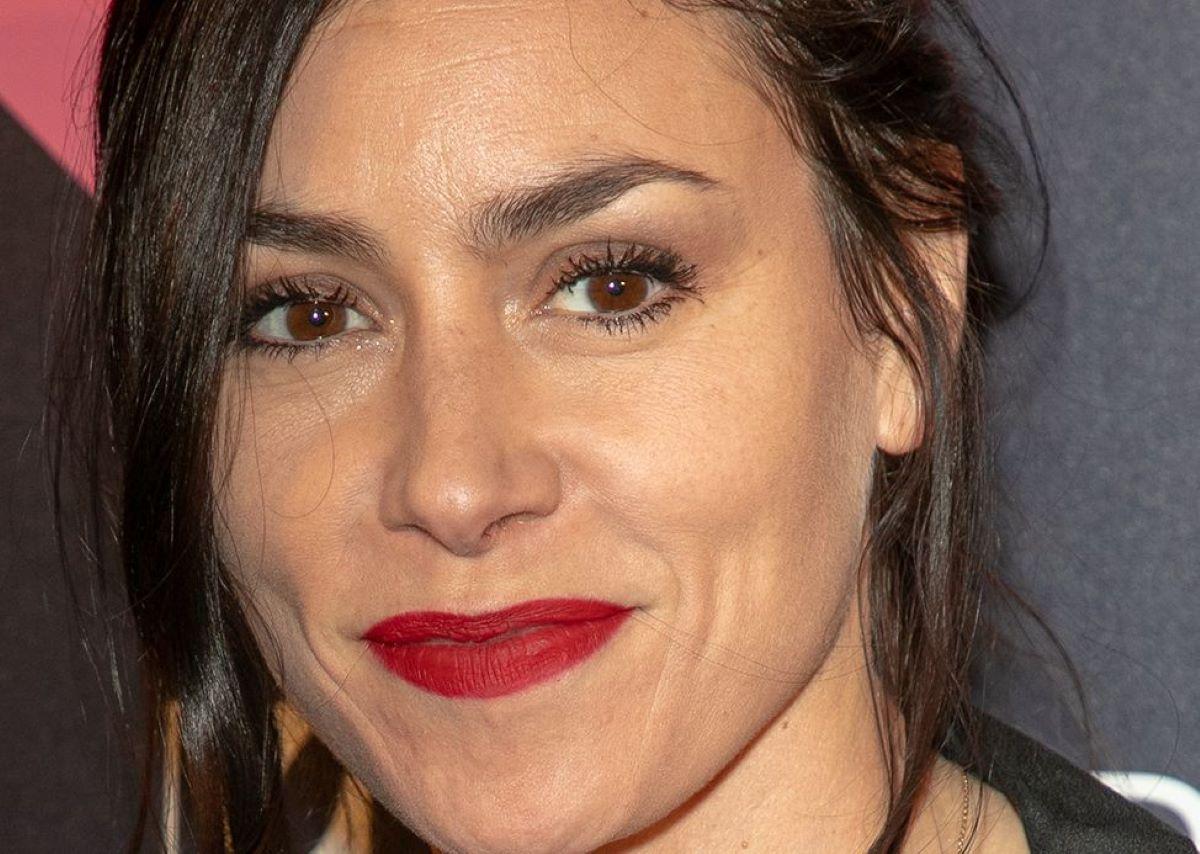 Olivia Ruiz : Cette profonde cicatrice qui ne l'a jamais quittée