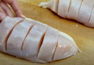 Poulet : Elle dévoile sa technique pour une cuisson parfaite