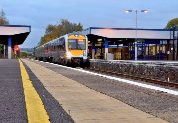 Viol dans un train : Les passagers ne bougent pas d'un poil